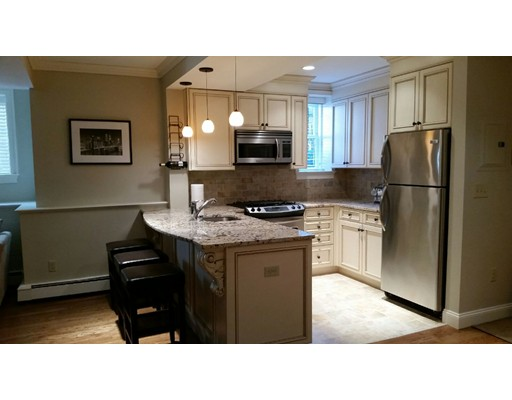 Additional photo for property listing at 346 Beacon Street  Boston, Massachusetts 02116 United States