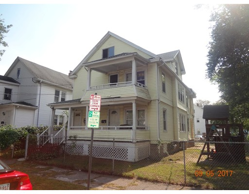 Additional photo for property listing at 18 Batavia Street  Springfield, Massachusetts 01109 Estados Unidos