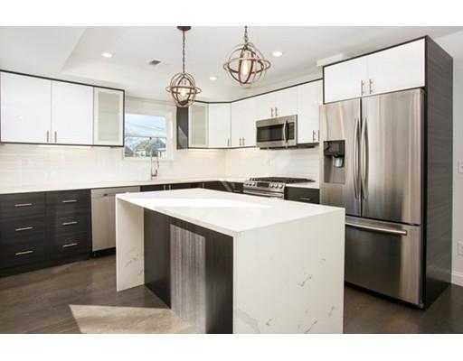 شقة بعمارة للـ Rent في 18 Rush St. #2 18 Rush St. #2 Somerville, Massachusetts 02145 United States