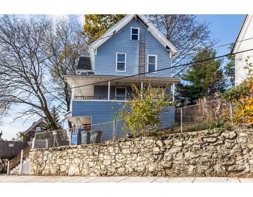 Multi-Family Home for Sale at 40 Clark Street Malden, 02148 United States