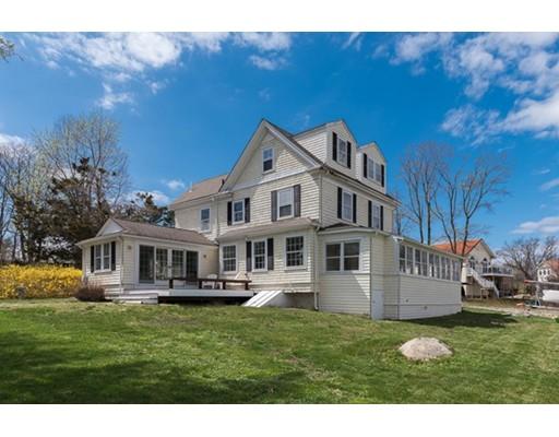 独户住宅 为 销售 在 28 Otis Avenue 科哈塞特, 马萨诸塞州 02025 美国