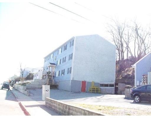 Condominium for Sale at 225 Shove Street Fall River, 02724 United States