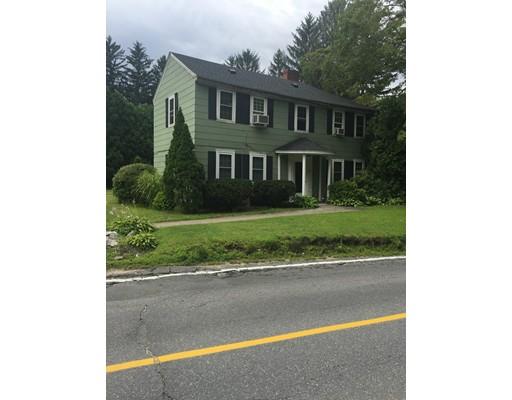Appartement pour l à louer à 267 Mill Street #4 267 Mill Street #4 Lancaster, Massachusetts 01523 États-Unis