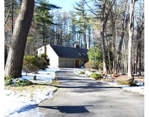 Casa Unifamiliar por un Venta en 29 Dunster Drive 29 Dunster Drive Stow, Massachusetts 01775 Estados Unidos