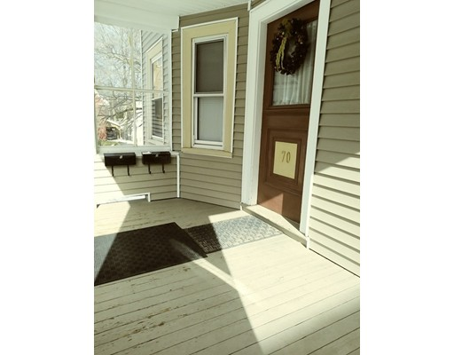 Additional photo for property listing at 70 Clement Avenue  Boston, Massachusetts 02132 United States