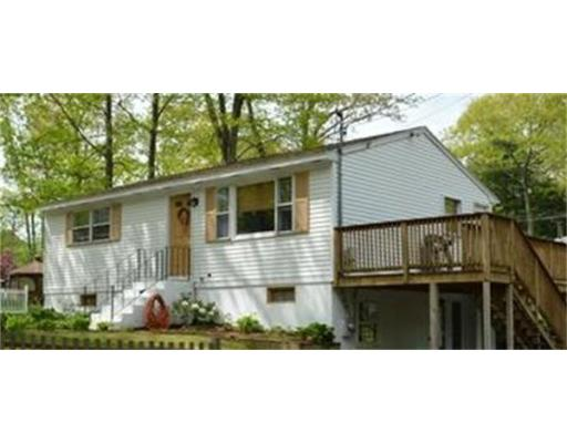 واحد منزل الأسرة للـ Rent في 10 Lake Boon Drive 10 Lake Boon Drive Hudson, Massachusetts 01749 United States