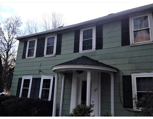 Single Family Home for Rent at 267 Mill 267 Mill Lancaster, Massachusetts 01523 United States