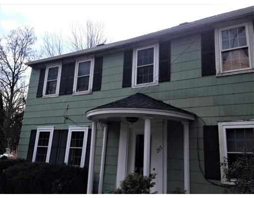 Appartement pour l à louer à 267 Mill #2 267 Mill #2 Lancaster, Massachusetts 01523 États-Unis