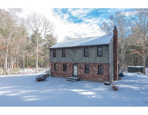 Single Family Home for Sale at 1 ARNOLD DRIVE Raynham, 02767 United States