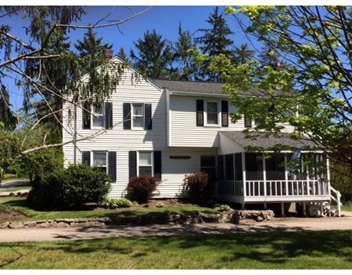 Comercial por un Venta en 126 Summer Street 126 Summer Street Holliston, Massachusetts 01746 Estados Unidos