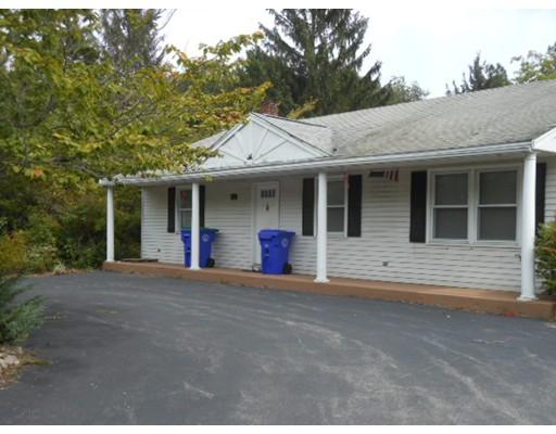Casa Unifamiliar por un Venta en 115 Hartsuff Street 115 Hartsuff Street Rockland, Massachusetts 02370 Estados Unidos