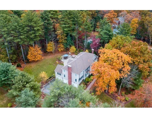Single Family Home for Sale at 24 Lancaster Road 24 Lancaster Road North Andover, Massachusetts 01845 United States