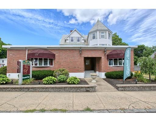 Commercial for Sale at 42 Lancaster Street 42 Lancaster Street Leominster, Massachusetts 01453 United States