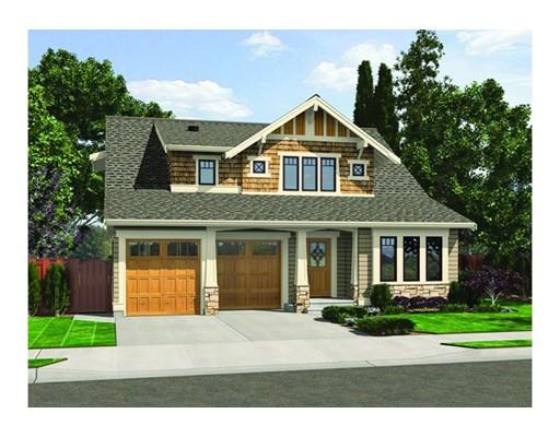 Maison unifamiliale pour l Vente à 1 Aspenwood Lane 1 Aspenwood Lane Agawam, Massachusetts 01001 États-Unis