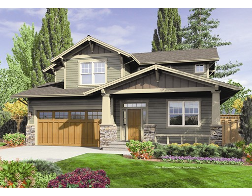 Maison unifamiliale pour l Vente à 2 Aspenwood Lane 2 Aspenwood Lane Agawam, Massachusetts 01001 États-Unis