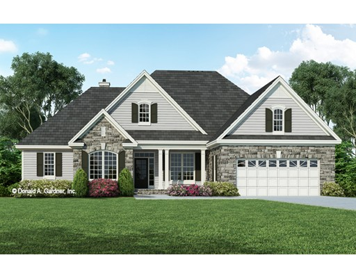 Additional photo for property listing at 3 Aspenwood Lane  Agawam, Massachusetts 01001 Estados Unidos
