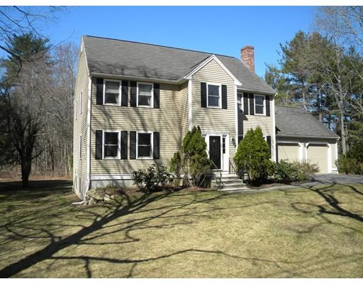 独户住宅 为 销售 在 142 Harding Street 麦德菲尔德, 02052 美国