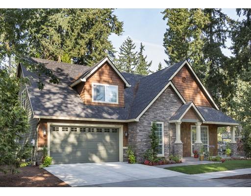 Single Family Home for Sale at 5 Aspenwood Lane 5 Aspenwood Lane Agawam, Massachusetts 01001 United States