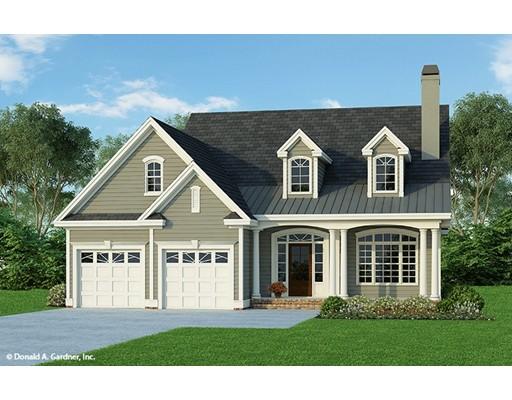واحد منزل الأسرة للـ Sale في 6 Aspenwood Lane 6 Aspenwood Lane Agawam, Massachusetts 01001 United States