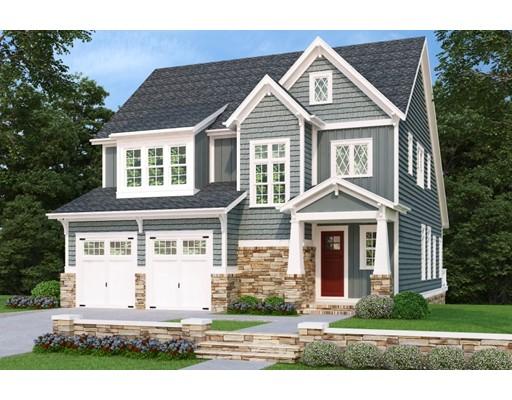 واحد منزل الأسرة للـ Sale في 8 Aspenwood Lane 8 Aspenwood Lane Agawam, Massachusetts 01001 United States