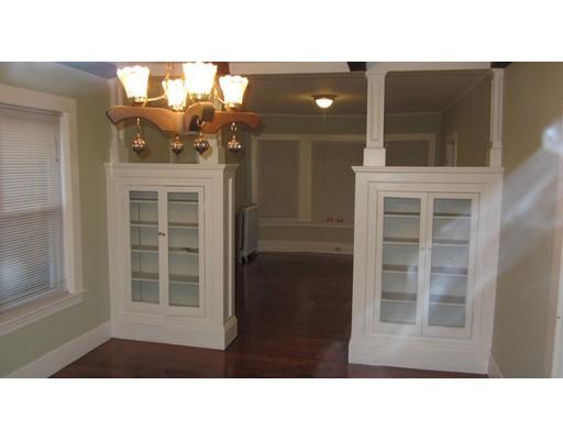 Single Family Home for Rent at 52 Maverick Street 52 Maverick Street Fitchburg, Massachusetts 01420 United States