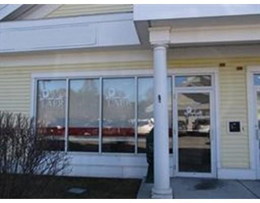 商用 为 出租 在 491 Main 491 Main Groton, 马萨诸塞州 01450 美国