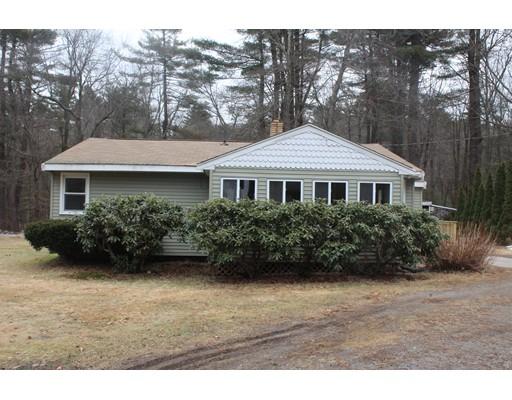Частный односемейный дом для того Аренда на 13 Andrew Street 13 Andrew Street Bellingham, Массачусетс 02019 Соединенные Штаты
