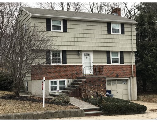 Single Family Home for Sale at 63 Buchanan Road 63 Buchanan Road Boston, Massachusetts 02132 United States