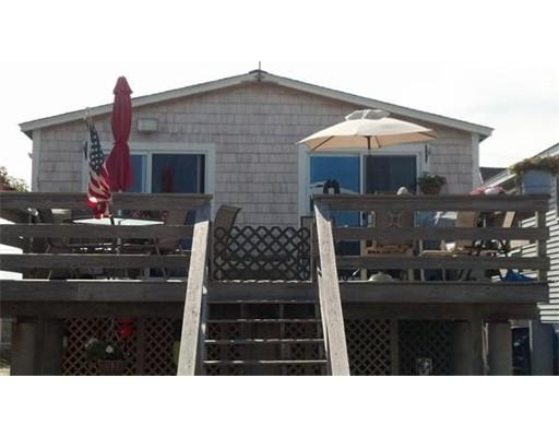 独户住宅 为 出租 在 45 Ocean Rd. North 45 Ocean Rd. North 达克斯伯里, 马萨诸塞州 02332 美国
