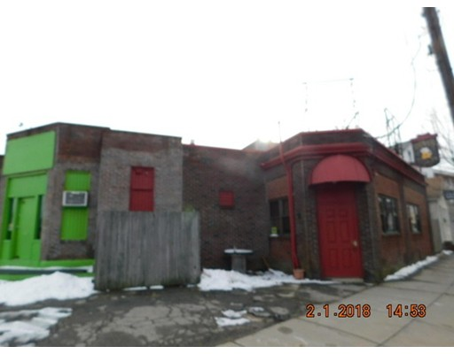Commercial for Sale at 287 Taunton Avenue 287 Taunton Avenue East Providence, Rhode Island 02914 United States
