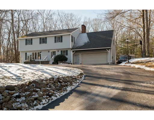 Single Family Home for Sale at 147 Leslie Road 147 Leslie Road Rowley, Massachusetts 01969 United States