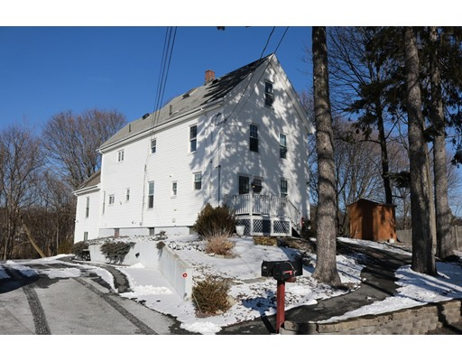 Apartment for Rent at 5 Biffin Ct #1 5 Biffin Ct #1 Saugus, Massachusetts 01906 United States