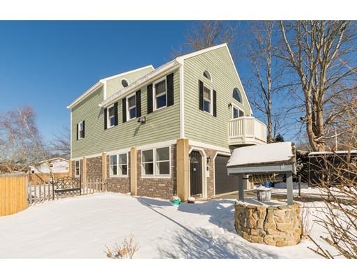 Частный односемейный дом для того Продажа на 28 Hacker Street 28 Hacker Street Fairhaven, Массачусетс 02719 Соединенные Штаты