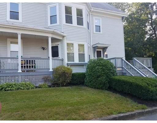 واحد منزل الأسرة للـ Rent في 30 Glendower Street 30 Glendower Street Avon, Massachusetts 02322 United States