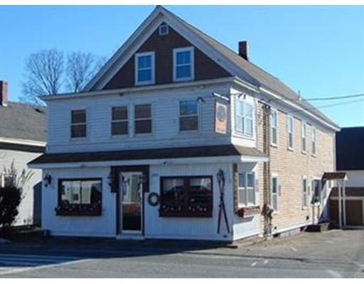 Casa Multifamiliar por un Venta en 1454 Broadway Haverhill, Massachusetts 01832 Estados Unidos