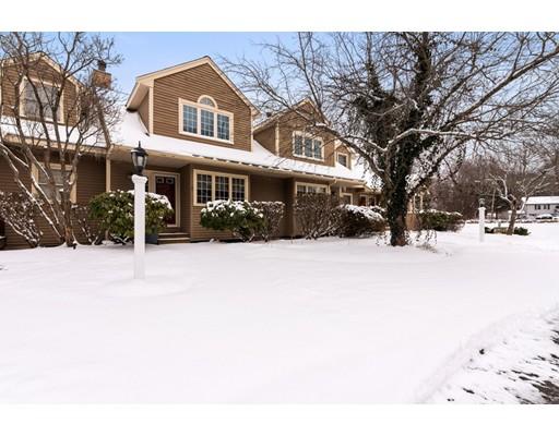 Maison accolée pour l à louer à 2 Leman Ln #2 2 Leman Ln #2 Hopkinton, Massachusetts 01748 États-Unis