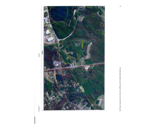 Land for Sale at 162 Bedford Street 162 Bedford Street Lakeville, Massachusetts 02347 United States
