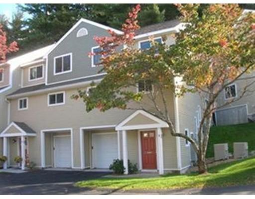 Maison accolée pour l à louer à Katahdin Drive #17 Katahdin Drive #17 Lexington, Massachusetts 02421 États-Unis