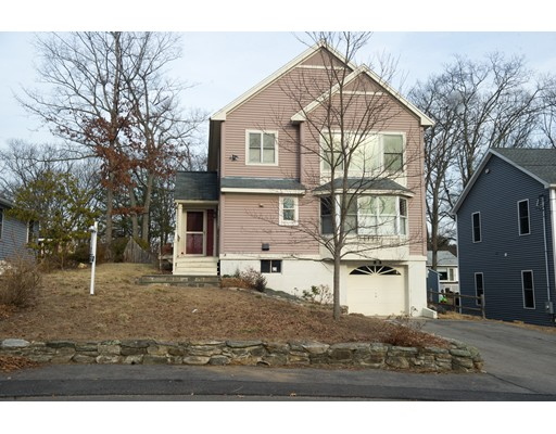 واحد منزل الأسرة للـ Sale في 23 Lakeshore Drive 23 Lakeshore Drive Hudson, Massachusetts 01749 United States