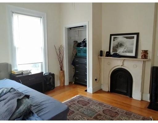 Maison accolée pour l à louer à 31 Springfield St #1 31 Springfield St #1 Somerville, Massachusetts 02143 États-Unis