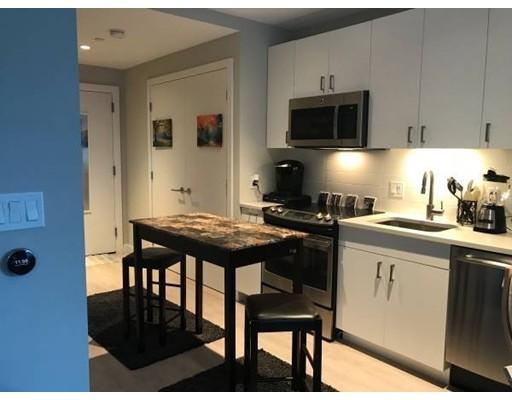 Additional photo for property listing at 5 Fan Pier blvd.  Boston, Massachusetts 02210 United States