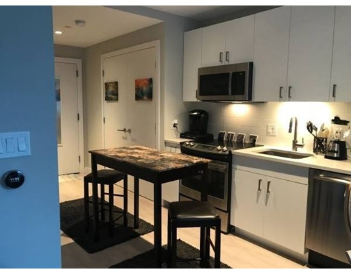 Additional photo for property listing at 5 Fan Pier blvd.  Boston, Massachusetts 02210 Estados Unidos