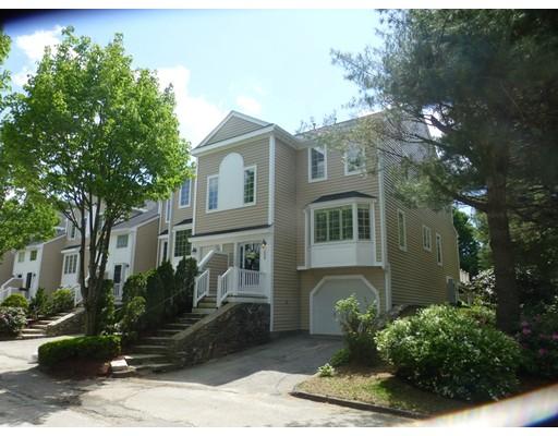 Appartement en copropriété pour l Vente à 508 Browning Lane 508 Browning Lane Worcester, Massachusetts 01609 États-Unis