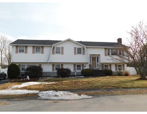 Apartamento por un Alquiler en 21 Heritage Way #2 21 Heritage Way #2 Burlington, Massachusetts 01803 Estados Unidos