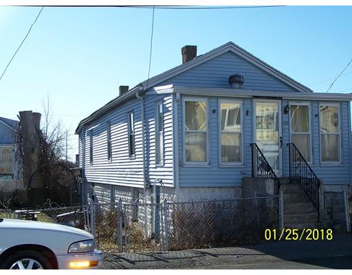 独户住宅 为 销售 在 122 Oak Island Street Revere, 02151 美国