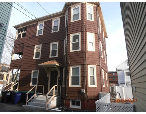 Additional photo for property listing at 102 Prospect Street  Somerville, 马萨诸塞州 02143 美国