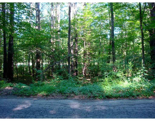 Land for Sale at 5 Harrington Road Charlton, 01507 United States