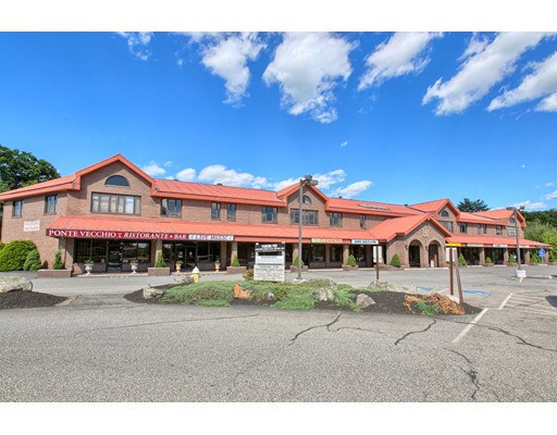 Commercial for Rent at 435 Newbury Street 435 Newbury Street Danvers, Massachusetts 01923 United States