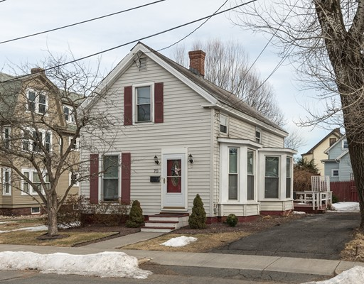 Single Family Home for Sale at 70 Fort Sq 70 Fort Sq Greenfield, Massachusetts 01301 United States