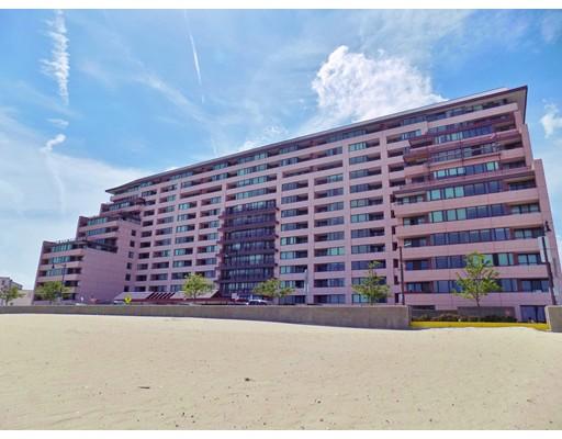 Кондоминиум для того Аренда на 350 Revere Beach Blvd #11U 350 Revere Beach Blvd #11U Revere, Массачусетс 02151 Соединенные Штаты